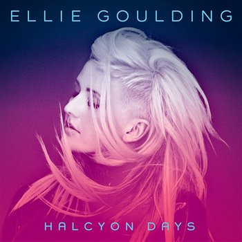 Halcyon Days-Ellie Goulding