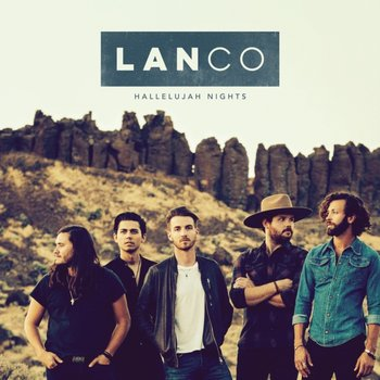 Hallelujah Nights-LANco