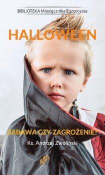 Halloween Zabawa czy Zagrożenie