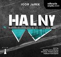 Halny-Jarek Igor