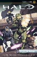 Halo: Collateral Damage-Irvine Alex