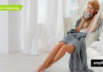 Hamak brazylijski – 5 najciekawszych foteli brazylijskich, które są stylowe i wygodne!
