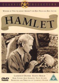 Hamlet (brak polskiej wersji językowej)-Olivier Laurence