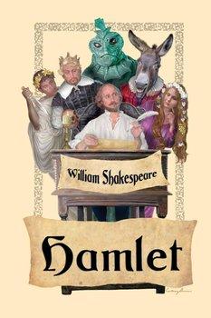 Hamlet-Shakespeare William