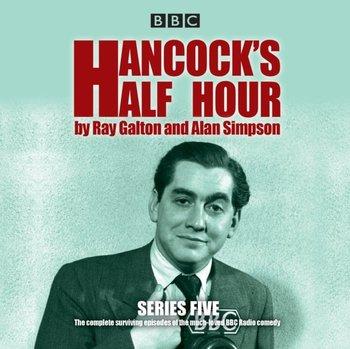 Hancock's Half Hour: Series 5-Simpson Alan, Galton Ray