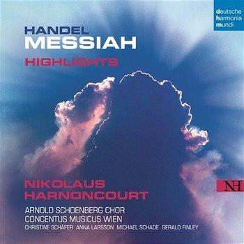 Handel: Messiah-Harnoncourt Nikolaus