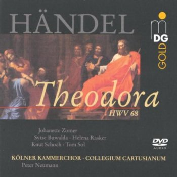 Handel: Theodora-Various Artists
