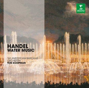 Handel: Water Music-Amsterdam Baroque Orchestra