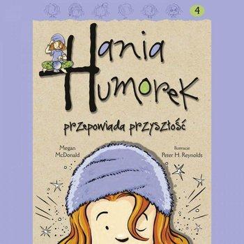 Hania Humorek przepowiada przyszłość-McDonald Megan