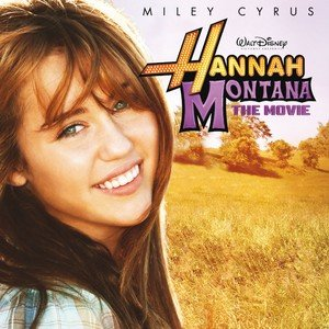 Hannah Montana The Movie (EE Version)-Various Artists