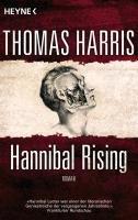 Hannibal Rising-Harris Thomas