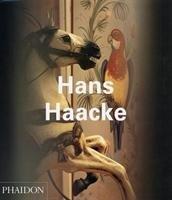 Hans Haacke-Bird Jon, Brecht Bertolt, Grasskamp Walter
