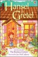 Hansel and Gretel. Book + CD-Deynes Katie