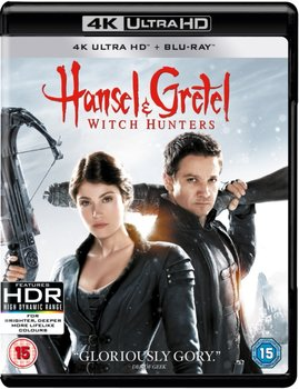 Hansel and Gretel: Witch Hunters - Wirkola Tommy