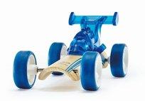 Hape, Niebieska wyścigówka