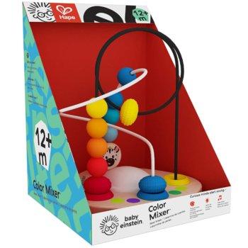 Hape, zabawka edukacyjna Młody Einstein, E11648H48-Hape