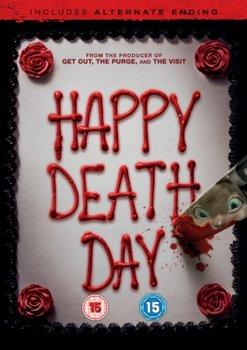 Happy Death Day (brak polskiej wersji językowej)-Landon Christopher