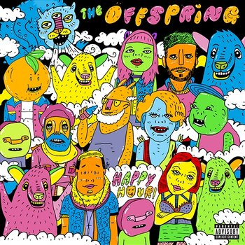 Happy Hour! - The Offspring