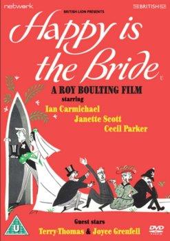 Happy Is the Bride (brak polskiej wersji językowej)-Boulting Roy