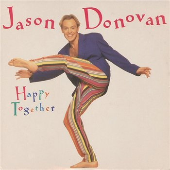 She's in Love With You - Jason Donovan