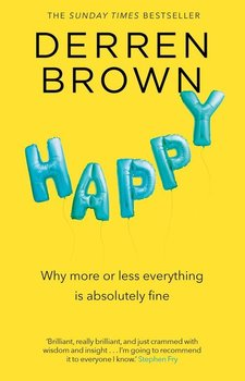 Happy-Brown Derren