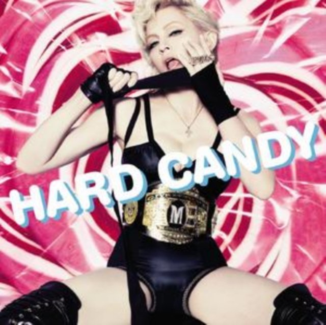 Image result for madonna hard candy