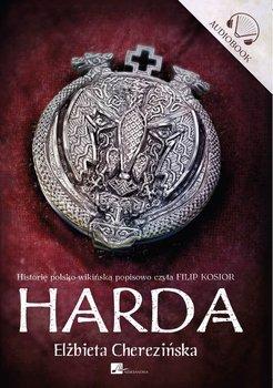 Harda. Tom 1-Cherezińska Elżbieta