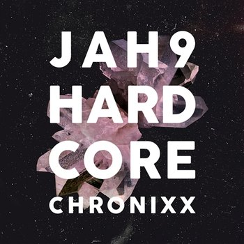 Hardcore - single - Jah9
