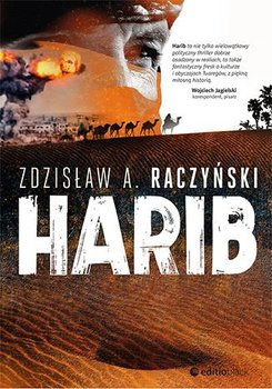 Harib-Raczyński Zdzisław A.