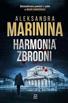 Harmonia zbrodni-Marinina Aleksandra