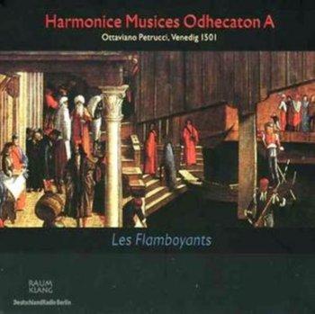Harmonice Musices Odhecat-Les Flamboyants