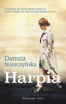 Harpia-Noszczyńska Danuta
