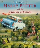 Harry Potter 2 and the Chamber of Secrets-Rowling Joanne K.