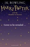 Harry Potter 2 and the Chamber of Secrets-Rowling J.K.