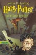 Harry Potter 5 und der Orden des Phönix-Rowling Joanne K.