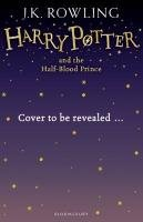 Harry Potter 6 and the Half-Blood Prince-Rowling J.K.
