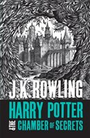 Harry Potter and the Chamber of Secrets - Rowling J. K.