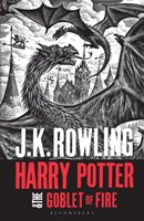 Harry Potter and the Goblet of Fire-Rowling J. K.