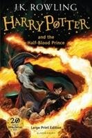 Harry Potter and the Half-Blood Prince-Rowling J.K.