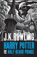 Harry Potter and the Half-Blood Prince-Rowling J. K.