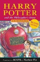 Harry Potter and the Philosopher's Stane-Rowling J. K.