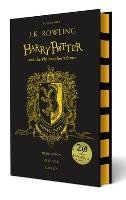 Harry Potter and the Philosopher's Stone. Hufflepuff Edition-Rowling J.K.