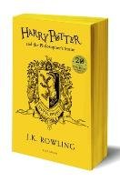 Harry Potter and the Philosopher's Stone. Hufflepuff Edition-Rowling Joanne K.