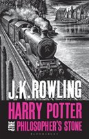 Harry Potter and the Philosopher's Stone-Rowling J. K.