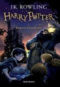 Harry Potter i Kamień Filozoficzny. Tom 1-Rowling J.K.