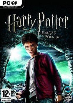 Harry Potter i Książę Półkrwi-Electronic Arts