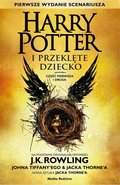 Harry Potter i Przeklęte Dziecko. Część 1-2-Rowling J.K., Tiffany John, Thorne Jack