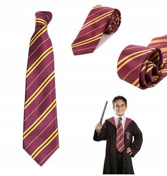 Harry Potter, krawat Griffindor Hogwart-Frahs