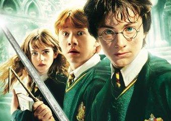 Harry Potter – lek na książkofobię
