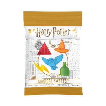 Harry Potter Magical Sweets żelki 59g